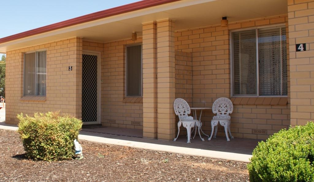 Riverview Independent Living Unit - The Cottages